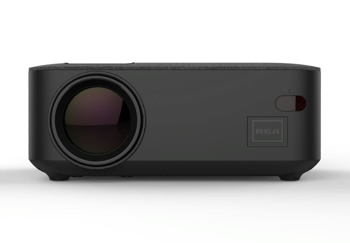 thumbnail 10 - RCA Home Theater Projector 480p / 1080p Compatible HDMI & Bluetooth 5.0 RPJ143