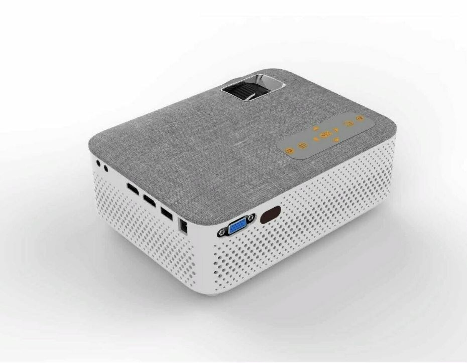 thumbnail 13 - RCA Home Theater Projector 480p / 1080p Compatible HDMI & Bluetooth 5.0 RPJ143