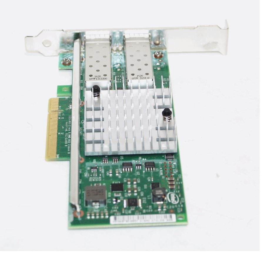Dell 540-BBDR X520 PCI-E Network Adapter - NETWORK ADAPTERS