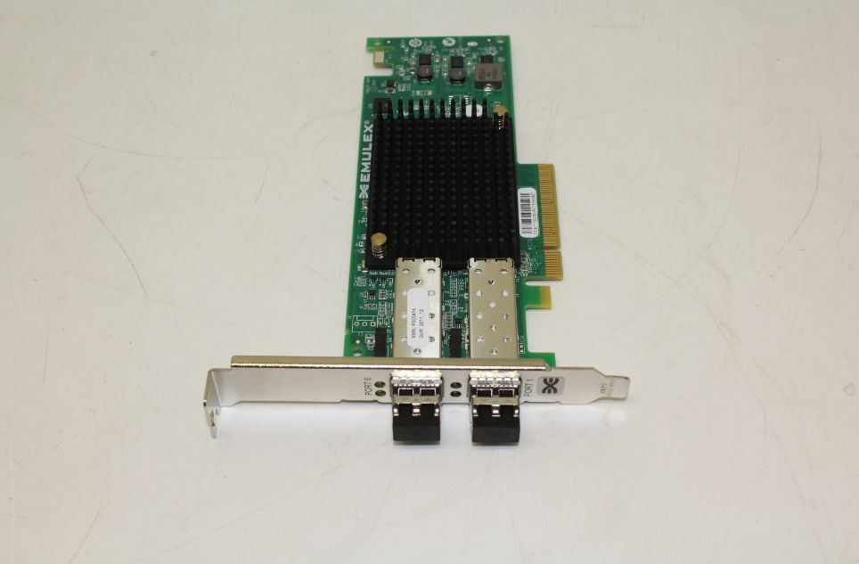 Emulex OneConnect 10Gb/s Ethernet Card - NETWORK ADAPTERS - NETWORKING