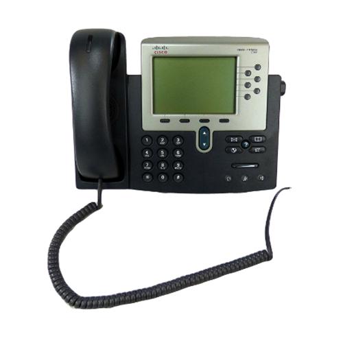 Cisco 7962G Unified IP Phone