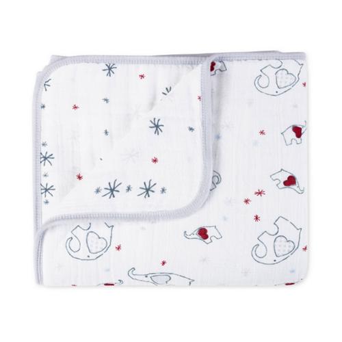 Aden+Anais Classic Dream Blanket Adore-a