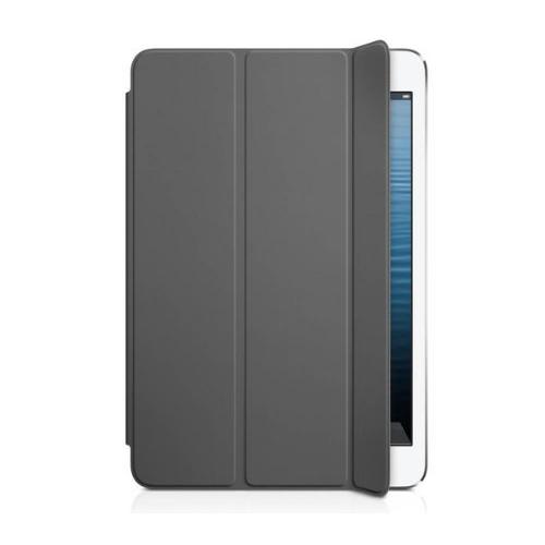Apple Smart Cover f/ iPad Mini Dark Gray