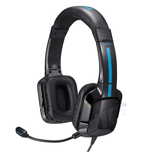 Tritton Kama Stereo Headset for PS4
