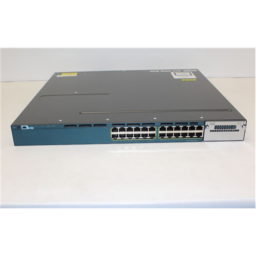 Cisco Catalyst 24-port Ethernet Switch