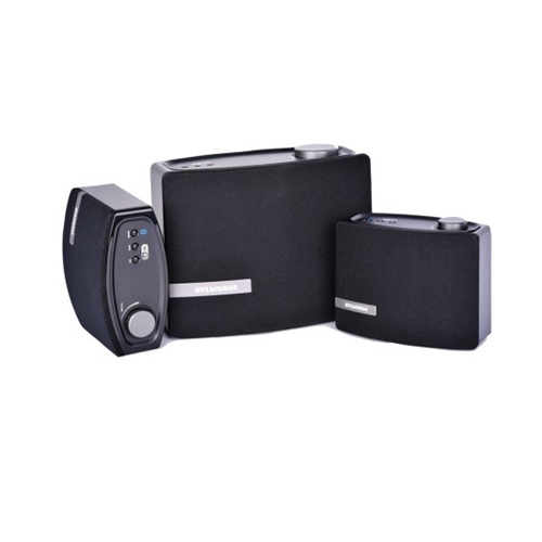 Sylvania SP5752 Sound System