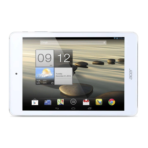 Acer A1-830-1838 16GB Android Tablet
