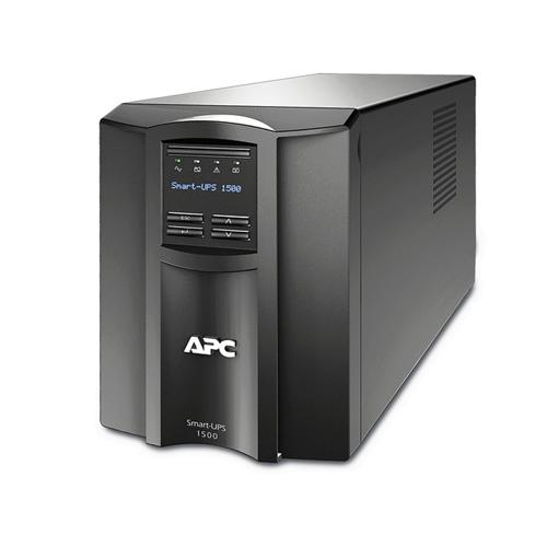 APC SMT1500 Smart-UPS 1500 LCD