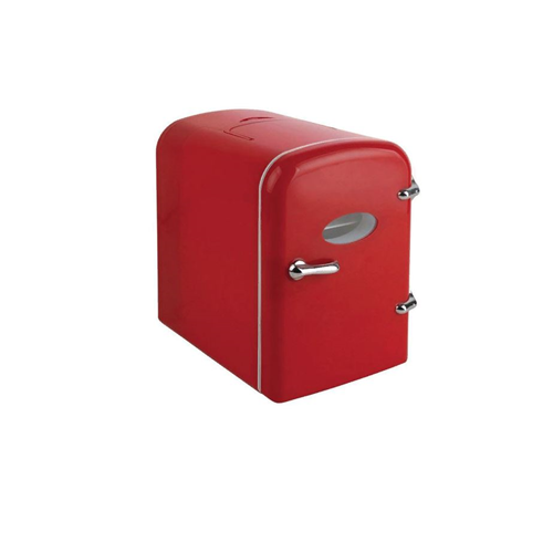 Igloo MIS129-B-RED Mini Beverage Fridge
