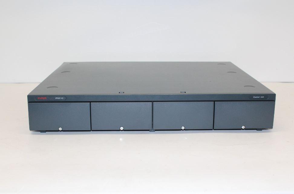 Avaya 700476005 IP500 V2 Control Unit