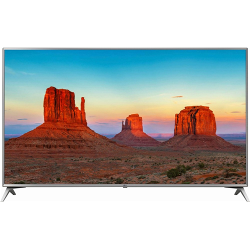 "LG 70UK6570 70"" 4k Smart LED TV"