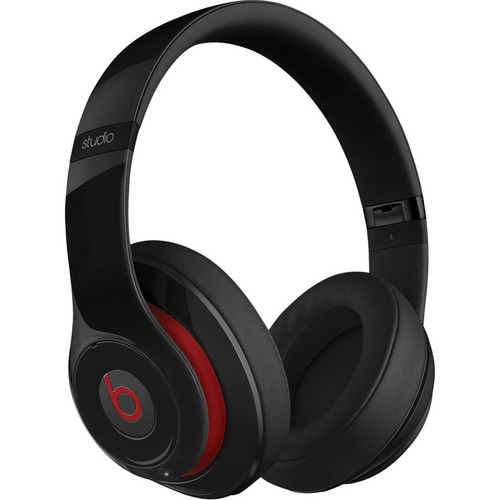 Beats By Dre 848447001149 Studio Black