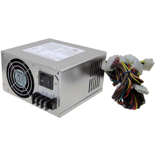 400W 20PIN 48V DC POWER SUPPLY 3P BULK