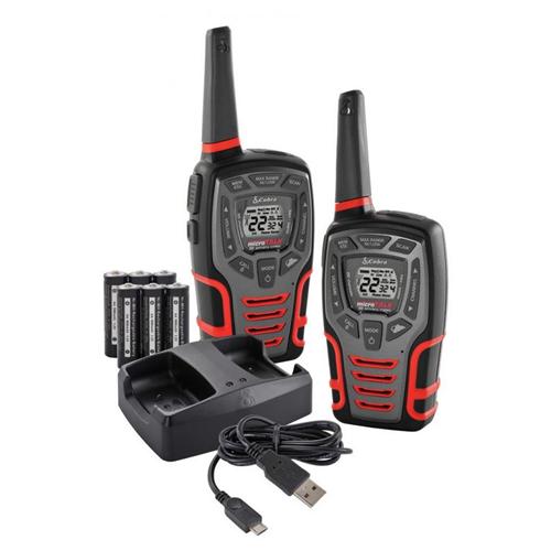 Cobra CXT545 28Mile 22Channel 2Way Radio