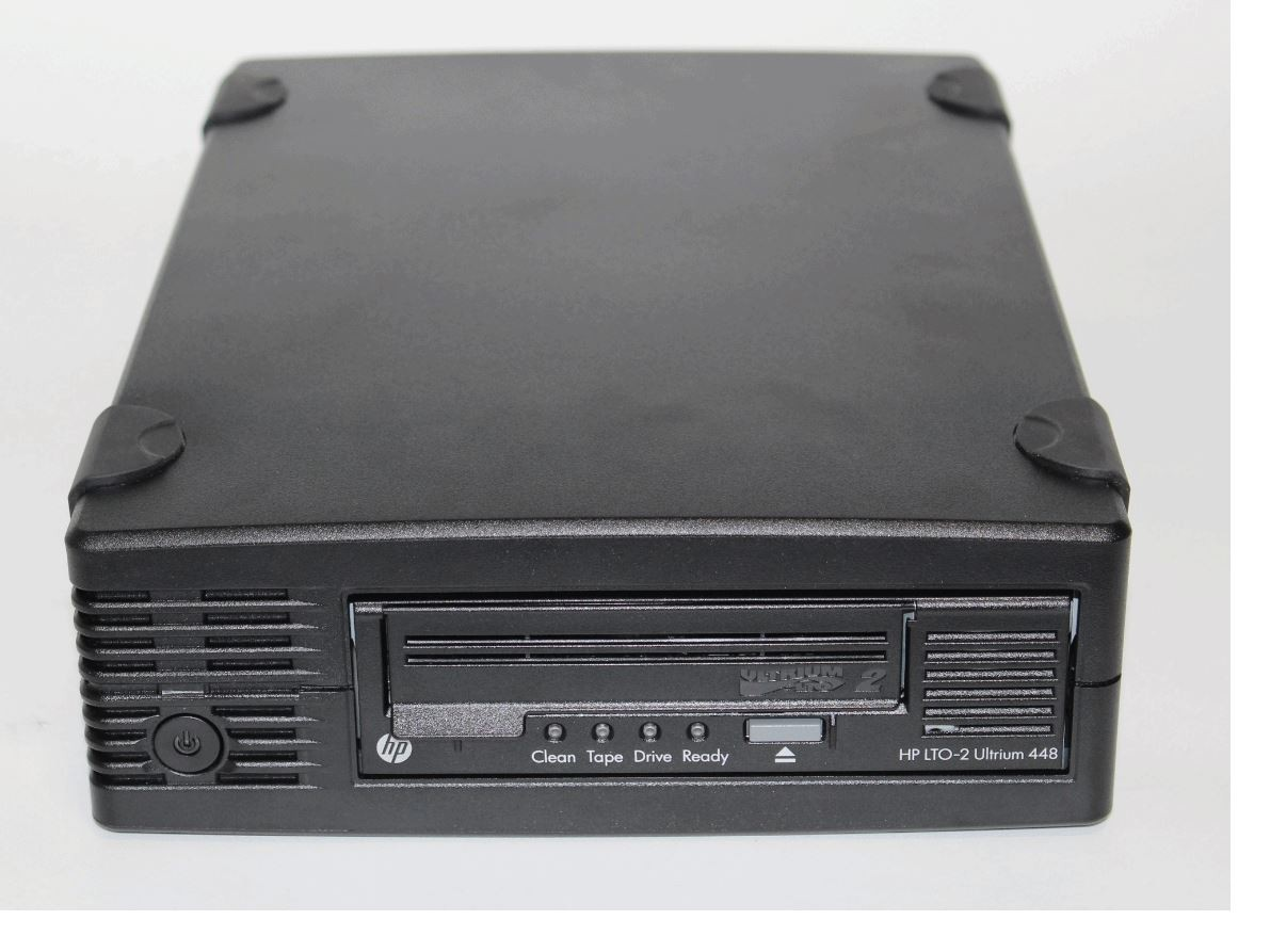 HP AG713A Ultrium 448 LTO Tape Drive