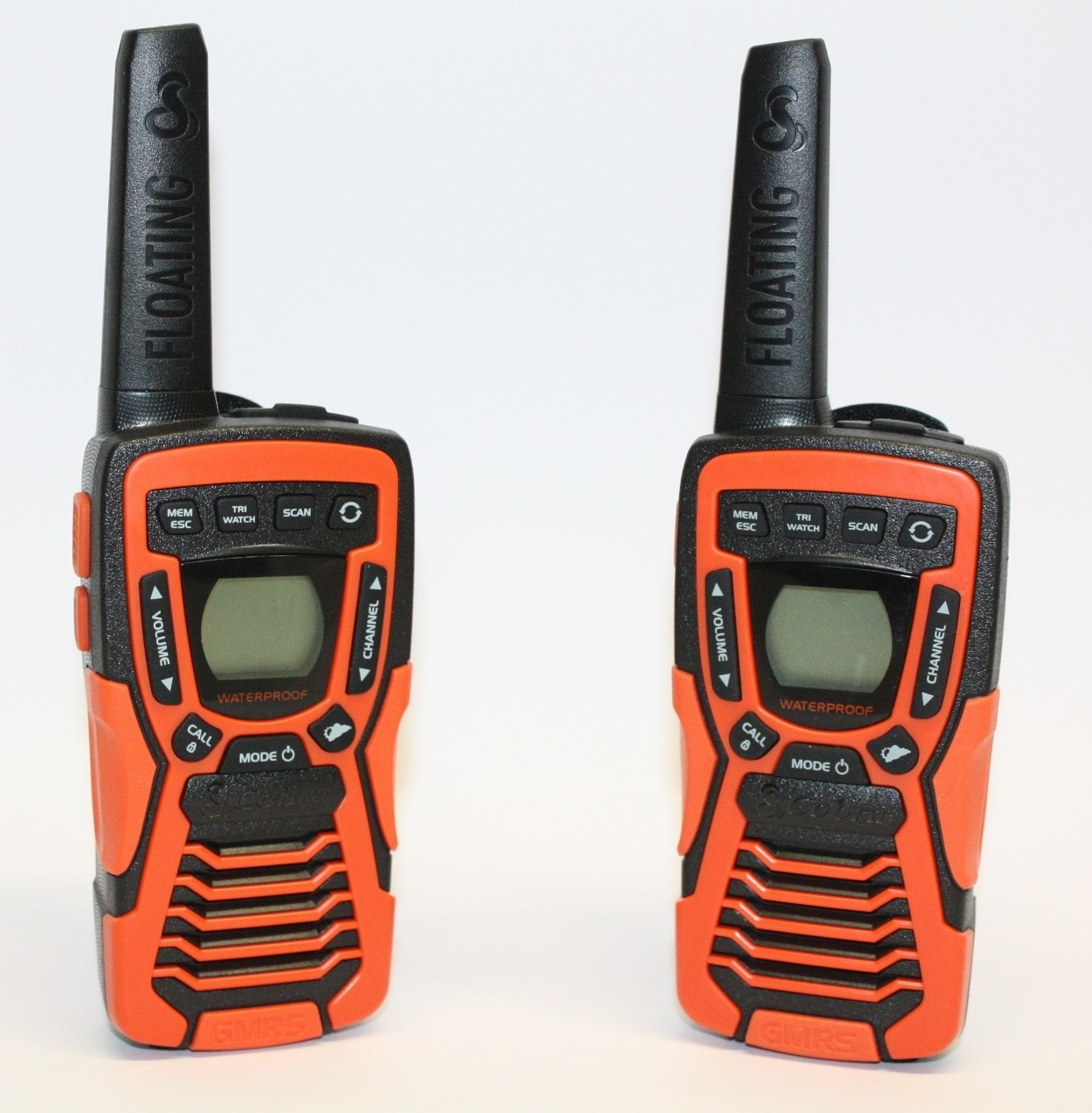 Cobra CXT1035R FLT 37 Mile Radio