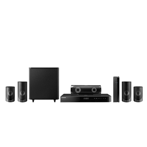 Samsung HT-J5500 Home Theather