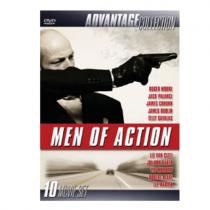 Men of Action (Advantage Collection)