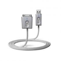 Blueflame 30-Pin to USB Cable iPodiPad
