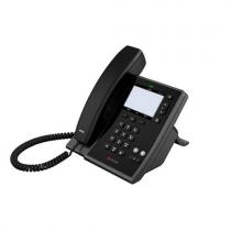 Polycom 2200-15987-025 CX600 VoIP Phone