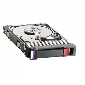 HP 658071-S21 500GB SATA Internal HDD