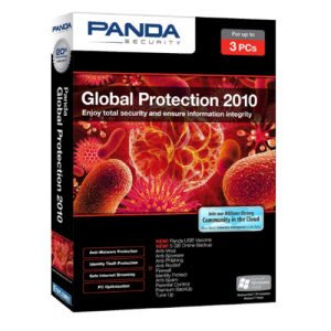 1-Year 21297863 Symantec Norton AntiVirus 21.0 Box 1-User 3-PC