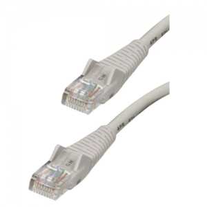 TRIPP LITE N001-014-GY CAT-5E 14ft Cable