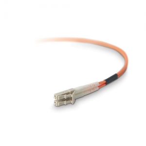 BELKIN 150ft Duplex Fiber Optic Cable
