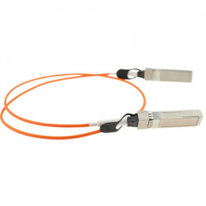 BROCADE 10GBE SFP+OPTICAL CABLE 10M