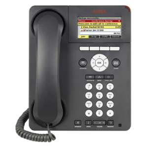 AVAYA IP PHONE 9620C CHARCOAL