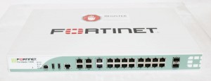 Fortinet Fortigate 100D Security Applnce