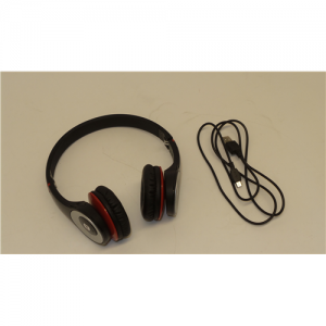 iHome iB85BRC Bluetooth Headphones