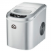Igloo ICE102 Ice Cube Maker - Silver