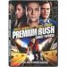 Preminum Rush DVD