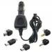 Bracketron GPS Universal Auto Power Adap