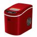 iGloo ICE102-RED Compact Ice Maker